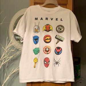 Marvel Tshirt, great condition